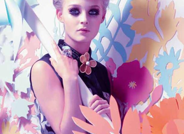Harrods Womenswear 6