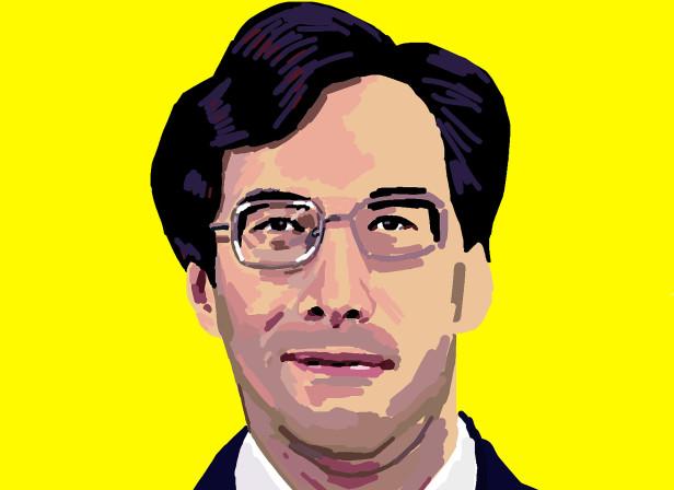 The Sunday Times Magazine Bitcoin Satoshi
