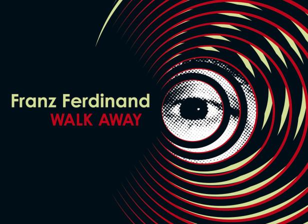Domino Franz Ferdinand Walk Away