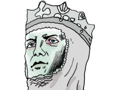 Robert The Bruce / Some of My Best Friends Are Scottish
