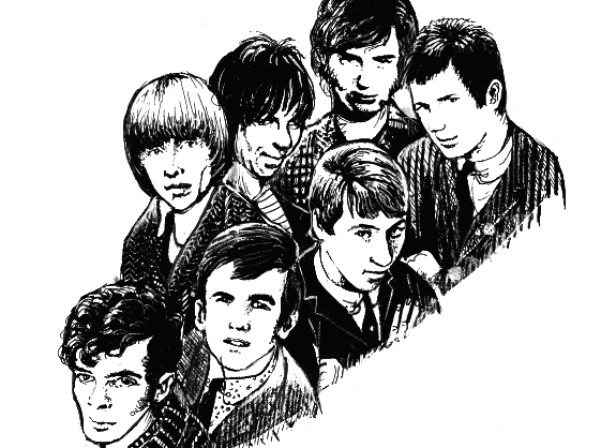 100 Years Of The Blues Yardbirds