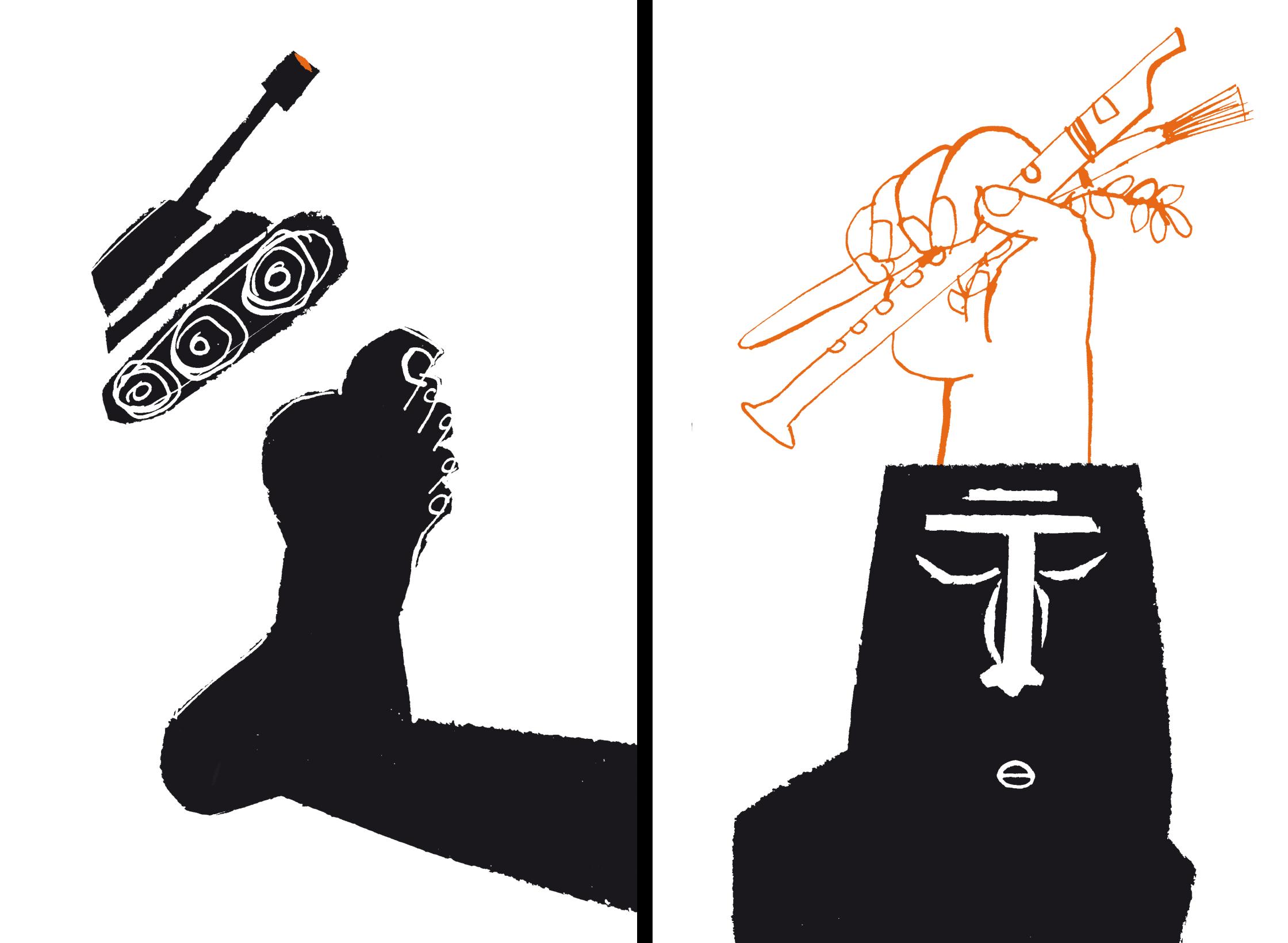 Indigenous Land Military Use Indigenous Arts