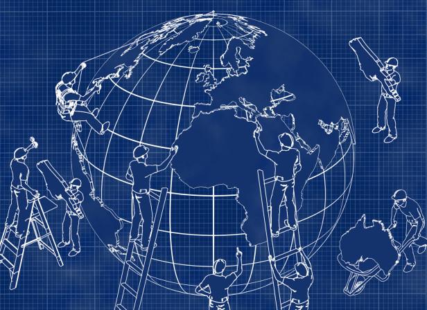 World Building Blueprint