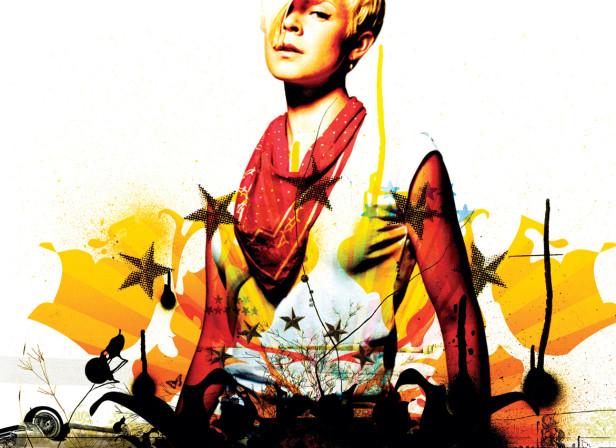 Wired Magazine / Robyn V Britney