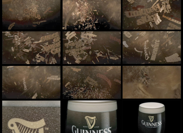 Guinness TV Spot 2