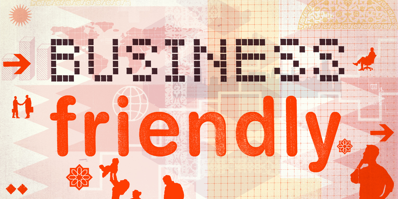Business Friendly