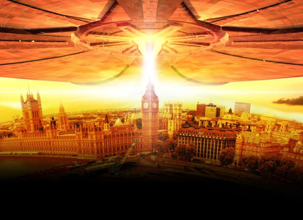 UFO City