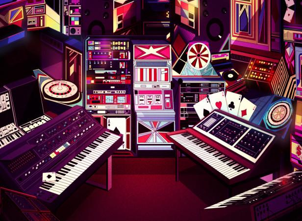 Casino Studios