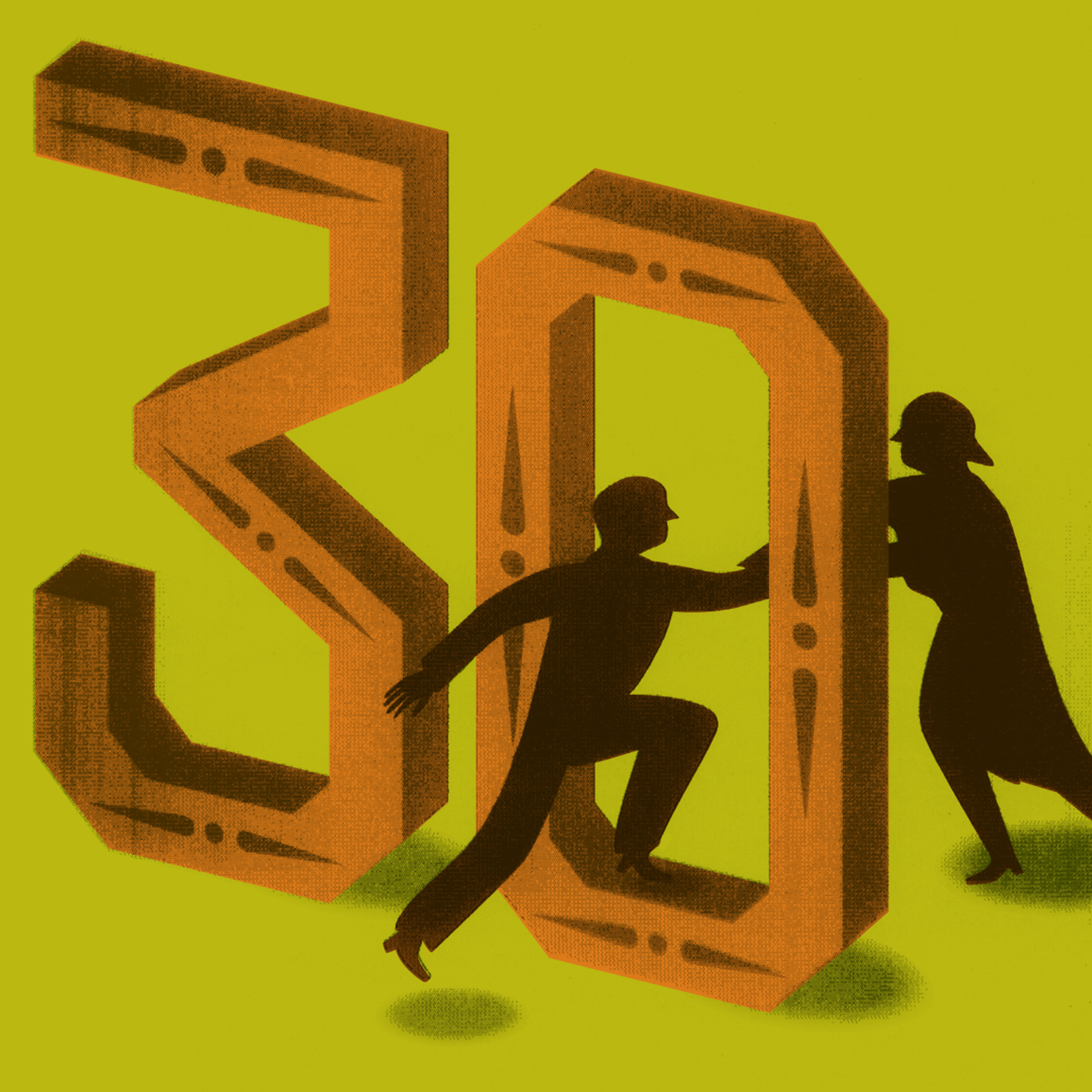 Thirtieth Anniversary / Radio Times