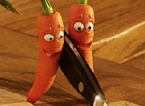 Ristorante Cantina Zurich Carrots