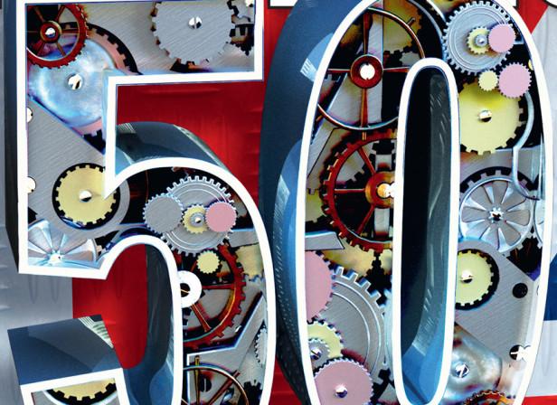 50 Great British Inventions / Radio Times