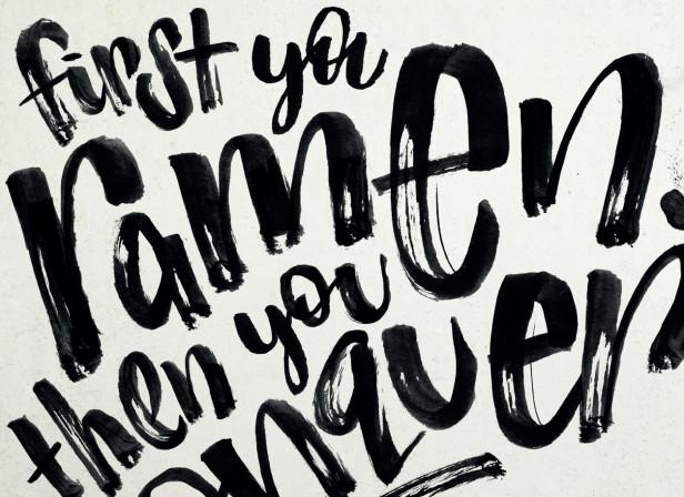 First You Ramen Then You Conquer - Wagamama.jpg