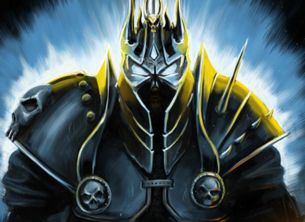 World of Warcraft / Wired