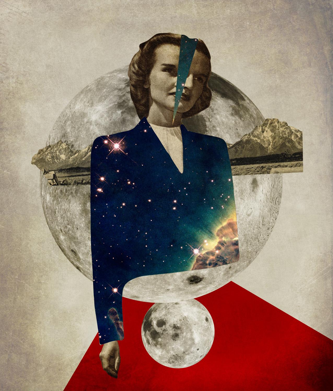 Moon Under Martha