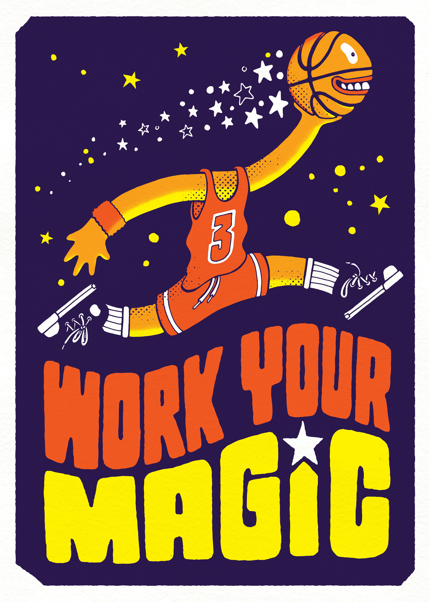 Work Your Magic
