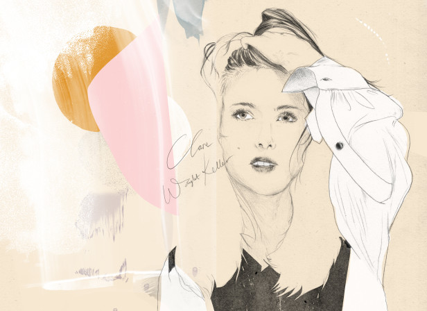 BAKU MAGAZINE_CHLOE FASHION ILLUSTRATION_01.jpg