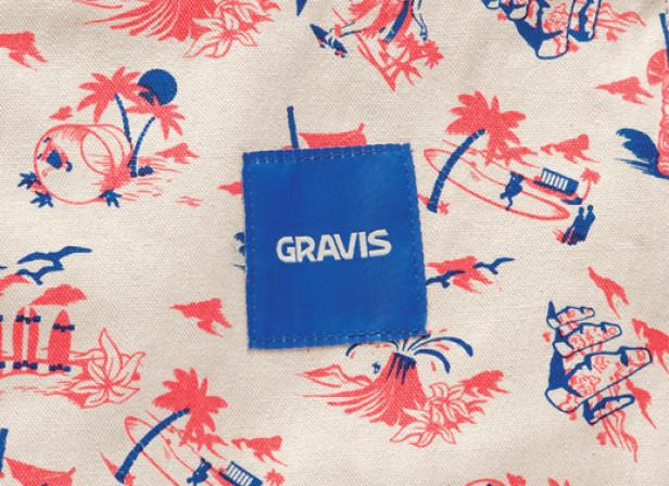 Gravis Bag