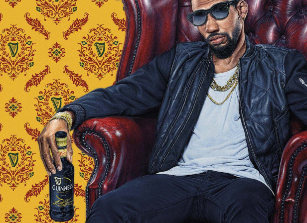 Guinness Made of Black Phyno