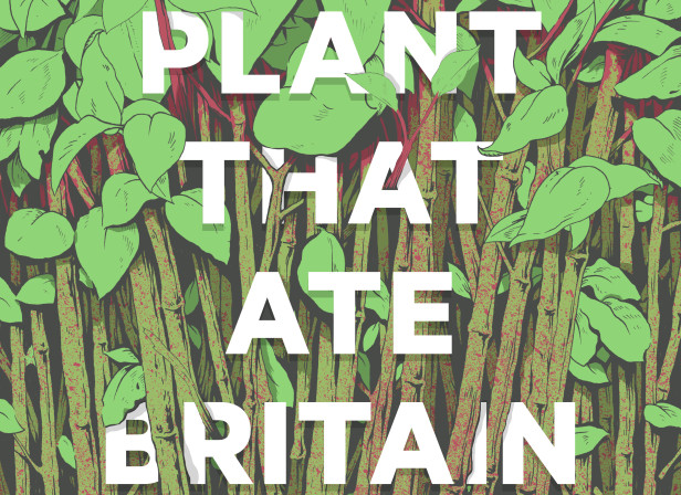 The Plant That Ate Britain / The Sunday Times