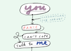 You / My Company