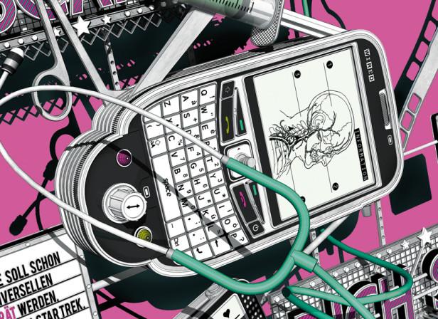 Erscanne / Wired Magazine