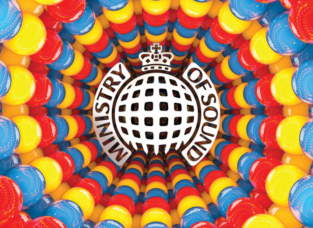 Ministry Of Sound Balls