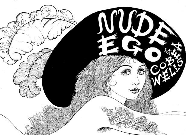 Nude Ego