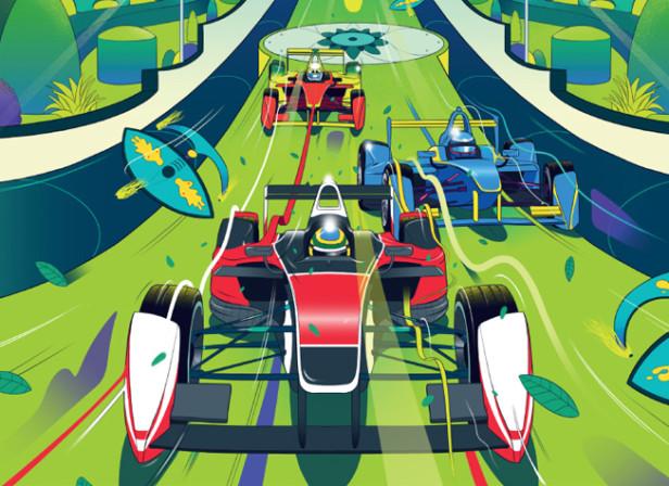Malaysia / Formula E
