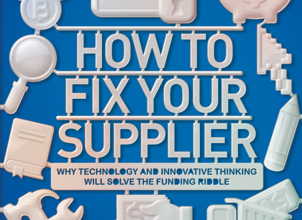 How To Fix Your Supplier / Fintech