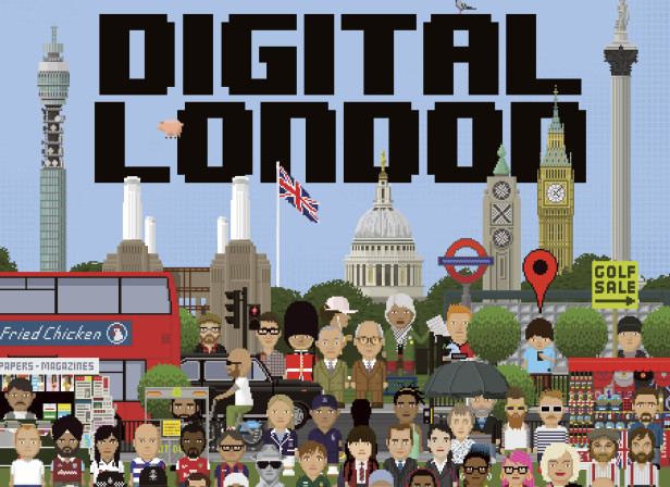 Digital London / Time Out