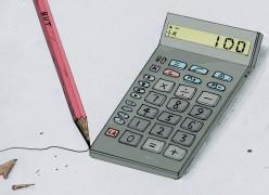 Creativity Vs Business 4 Calculator