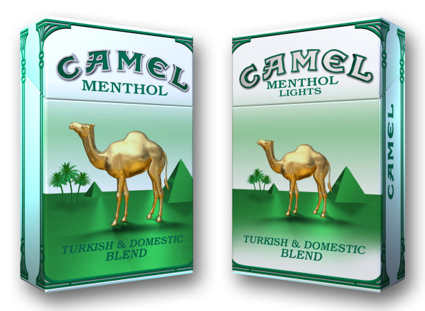 Camel Packaging