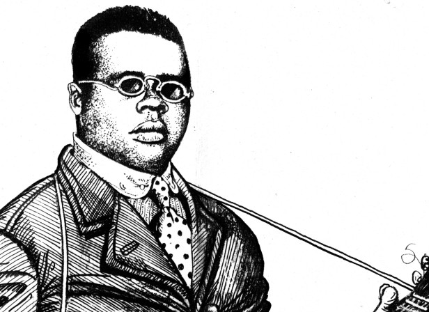 100 Years Of The Blues Blind lemon Jefferson