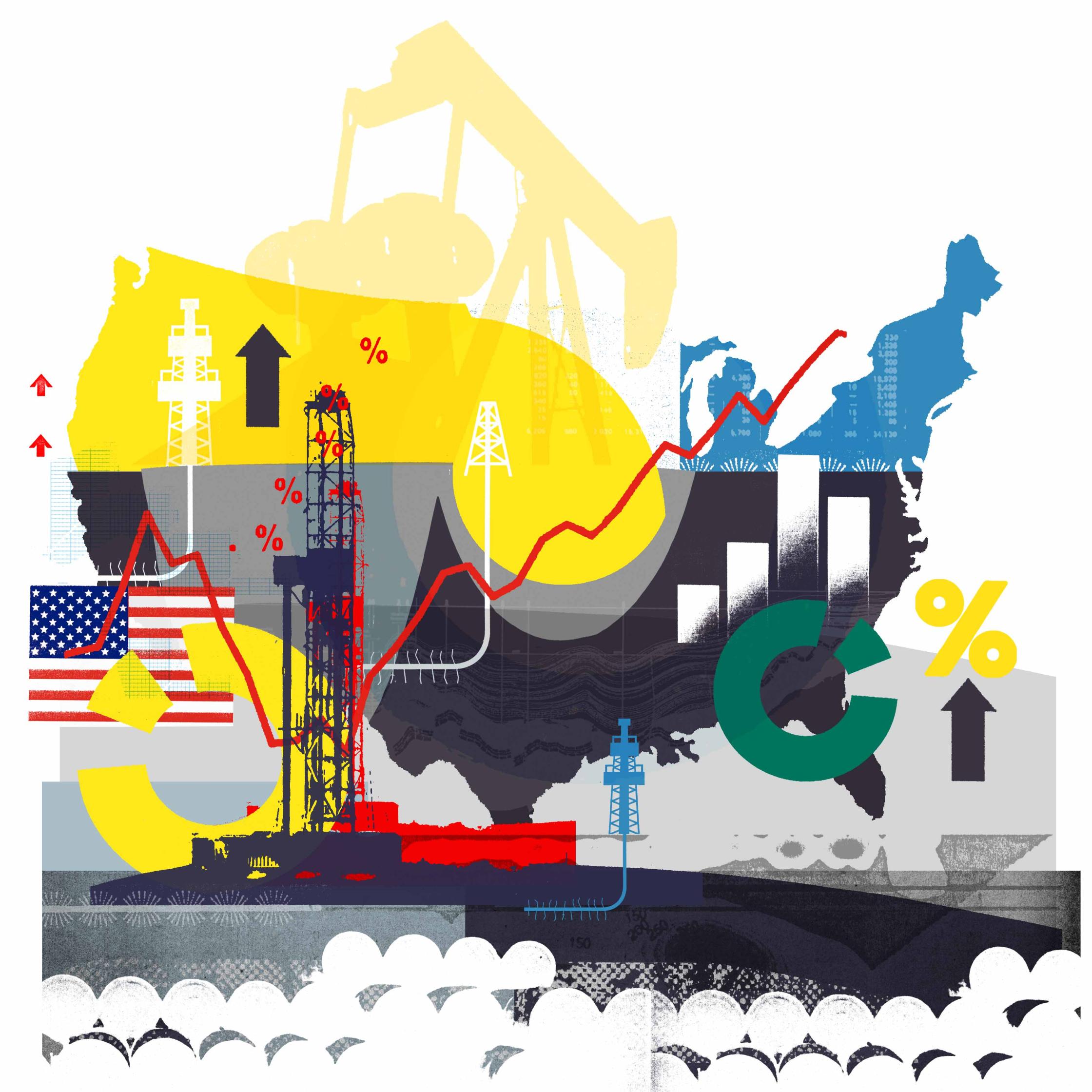 US Oil Companies