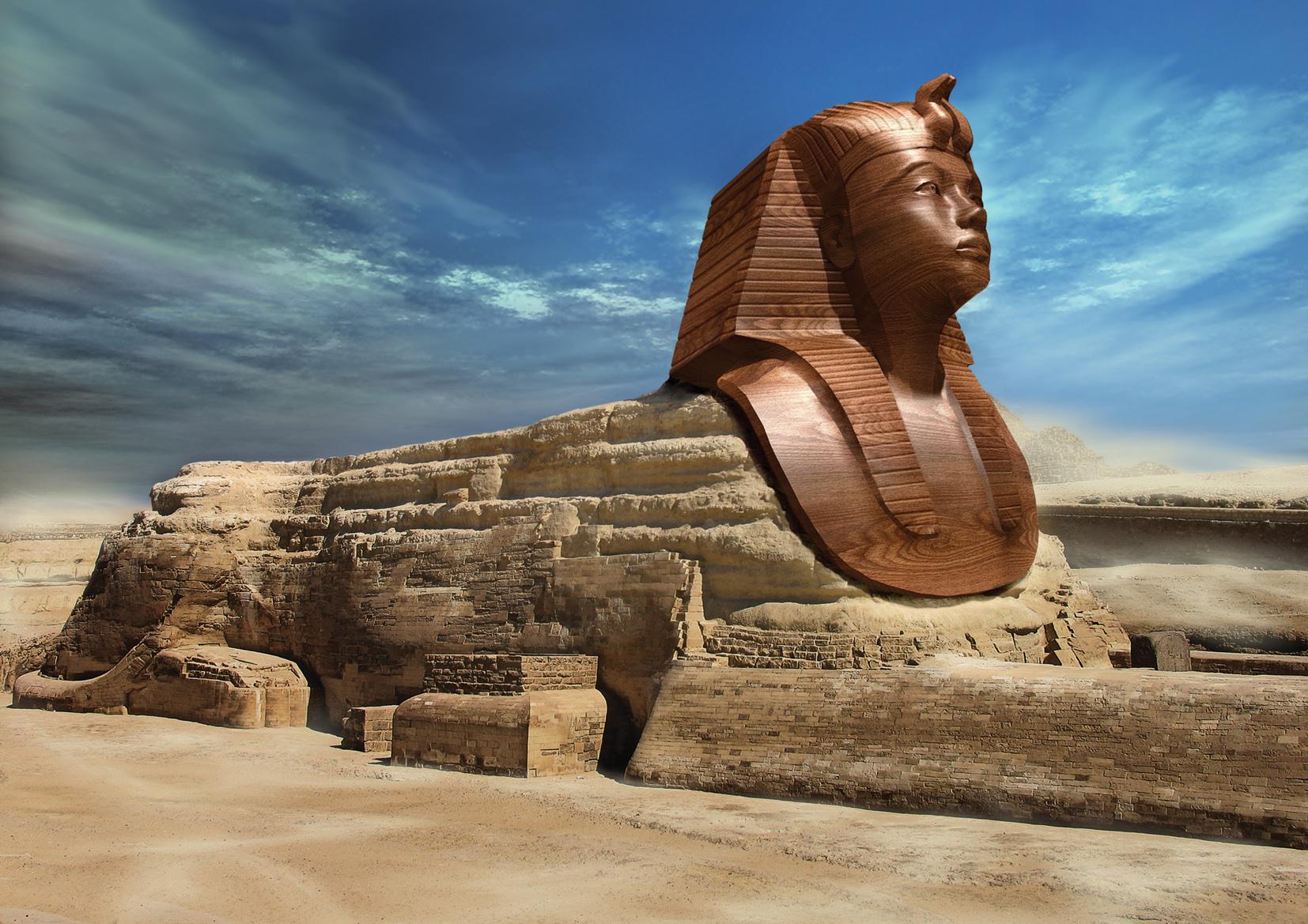 Sphinx / Plascon Woodgard