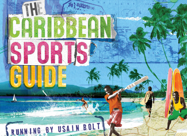 The Caribbean Sports Guide Cricket Surfing High Life