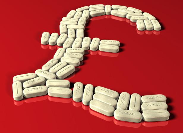 Pound Pills