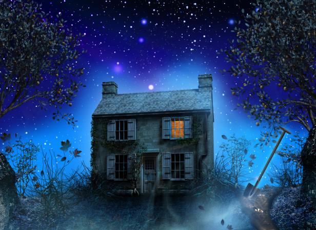 The Ghost of Thomas Kemp