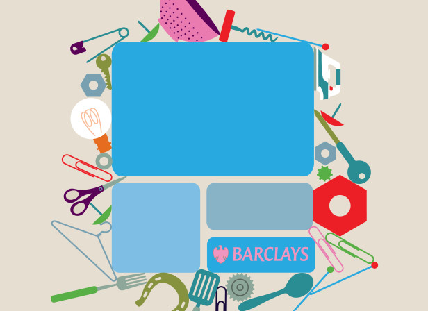 Magnetic Barclays