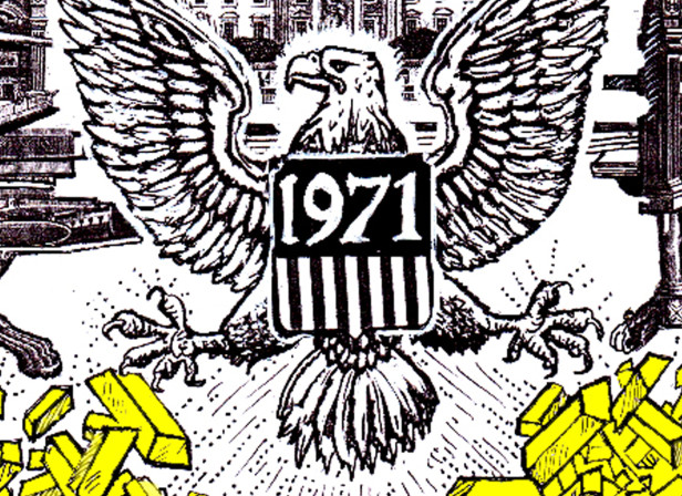 Gold 1971