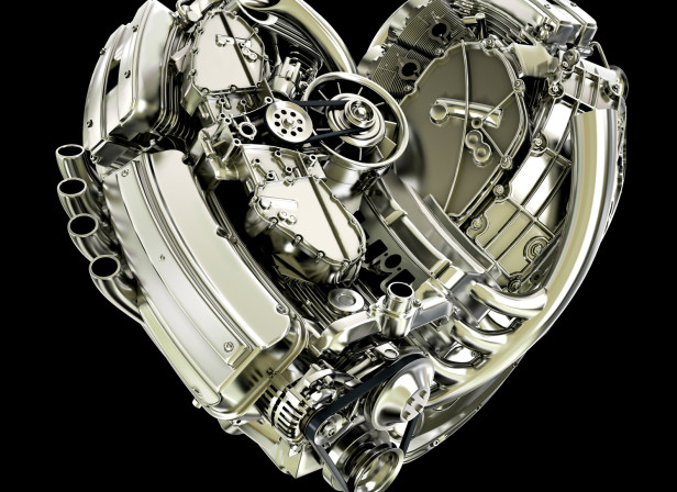 Engine Heart