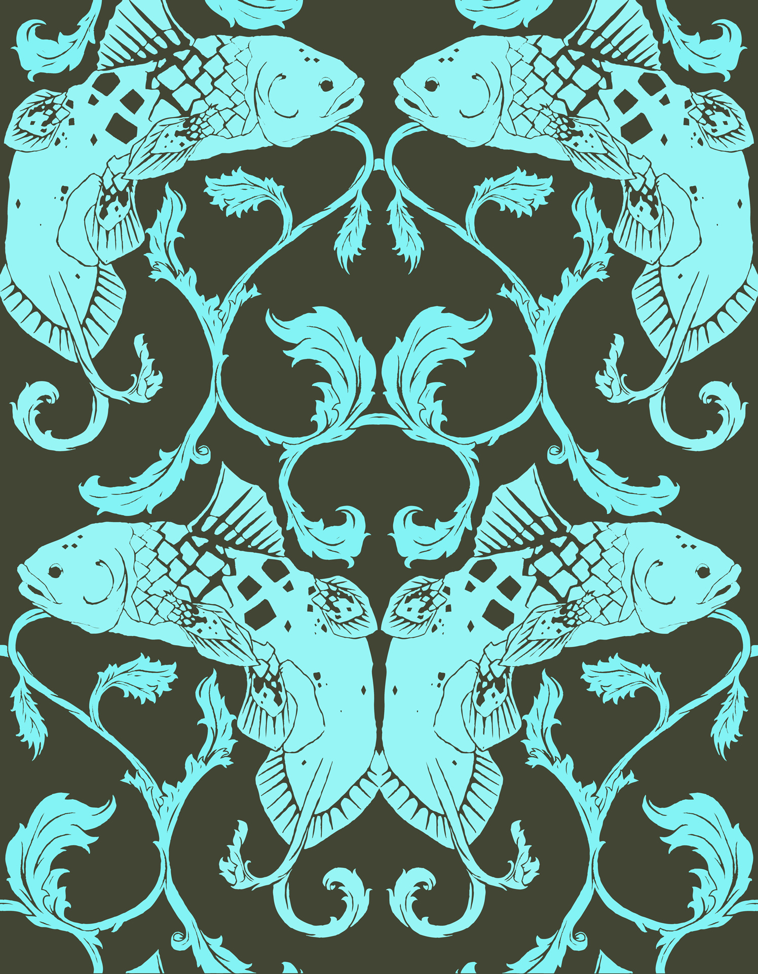 Coelacanth Repeat