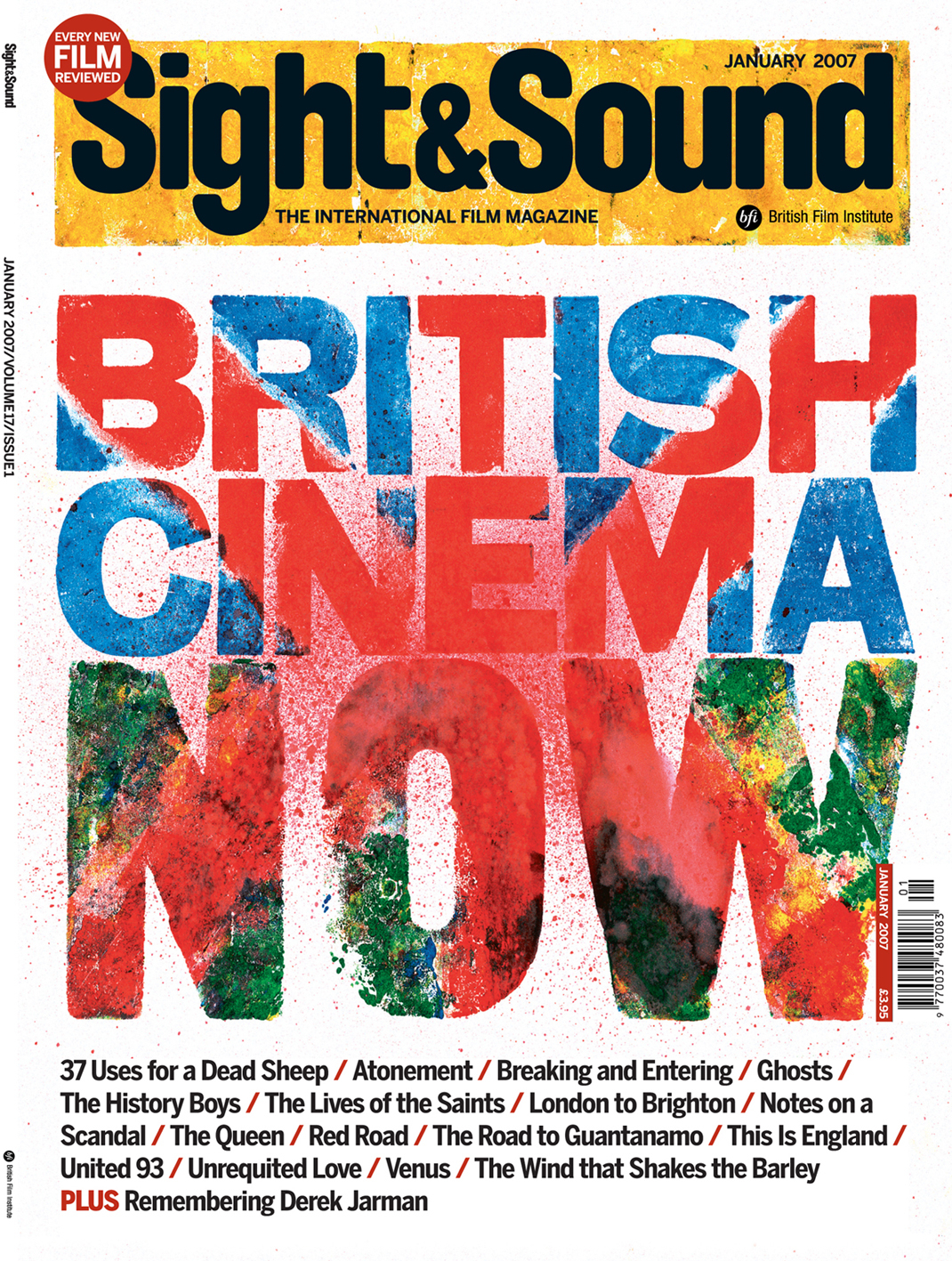 sight and sound