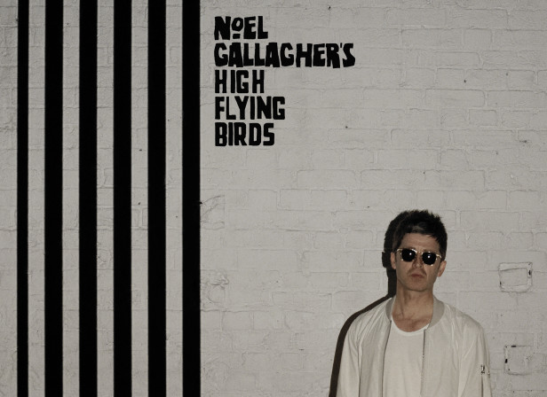 Noel Gallagher Chasing Yesterday