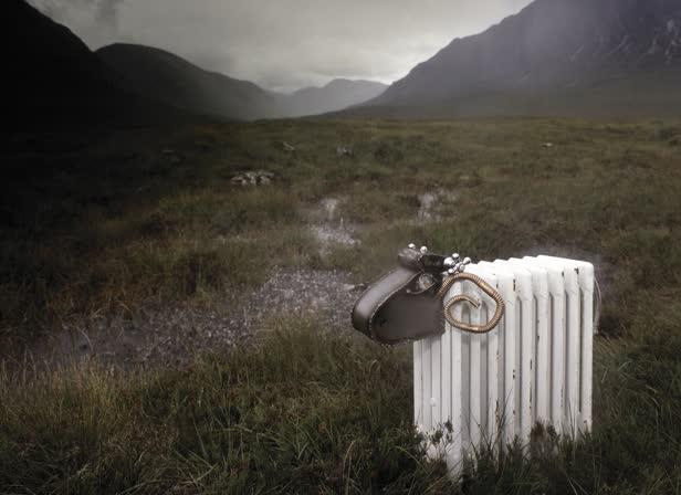Sheep Swaandri Ad Campaign NZ