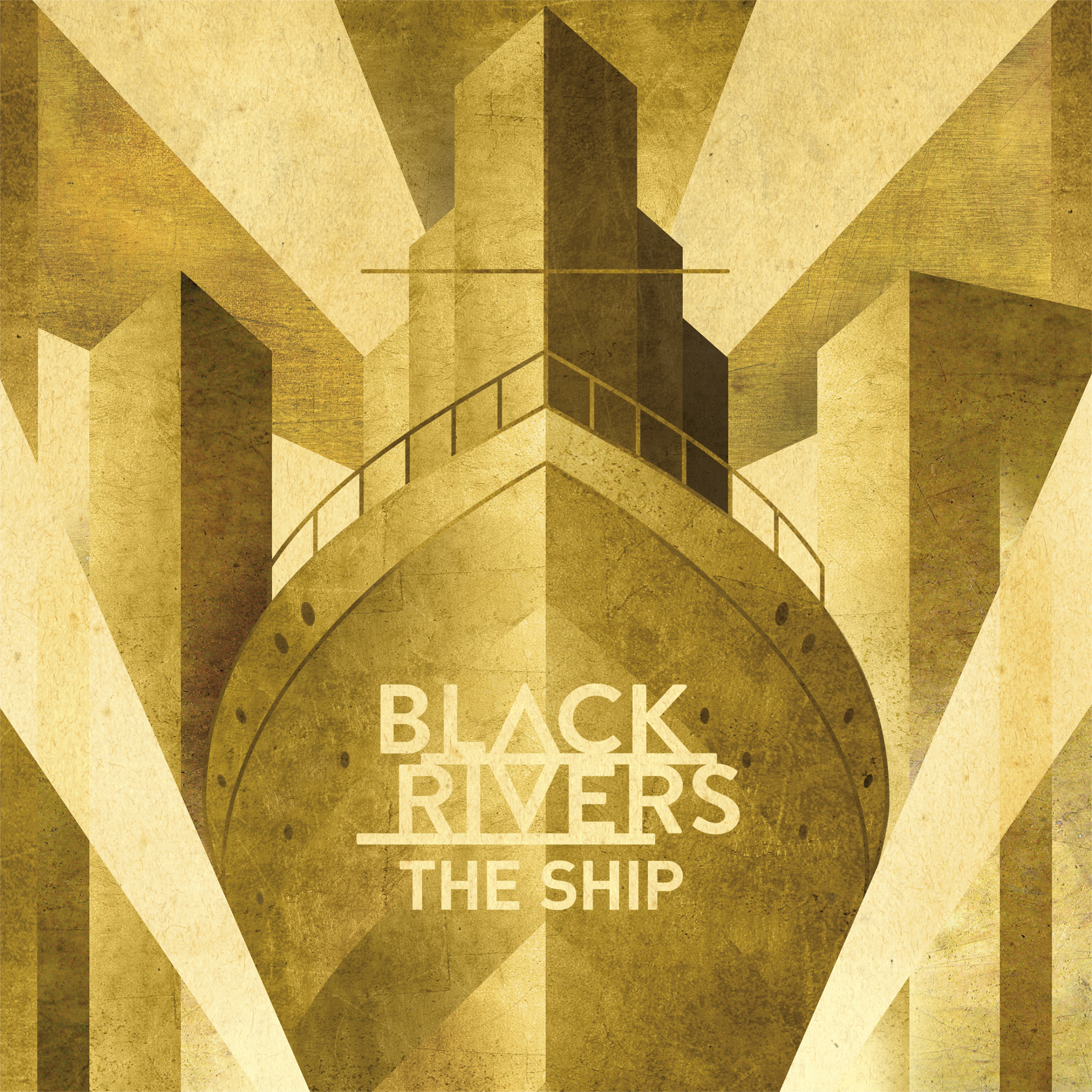 The Ship / Black Rivers