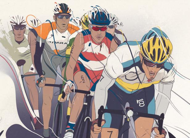 Triathletes World Magazine