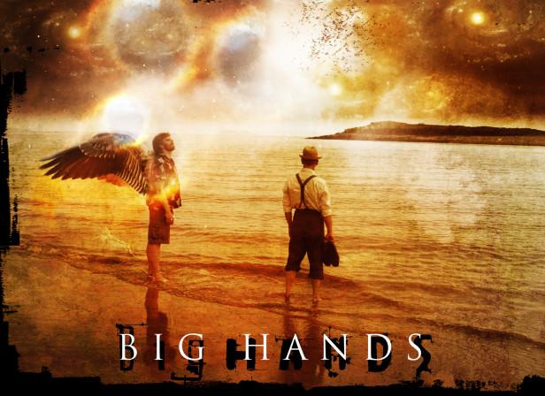 Big Hands Theatre Poster