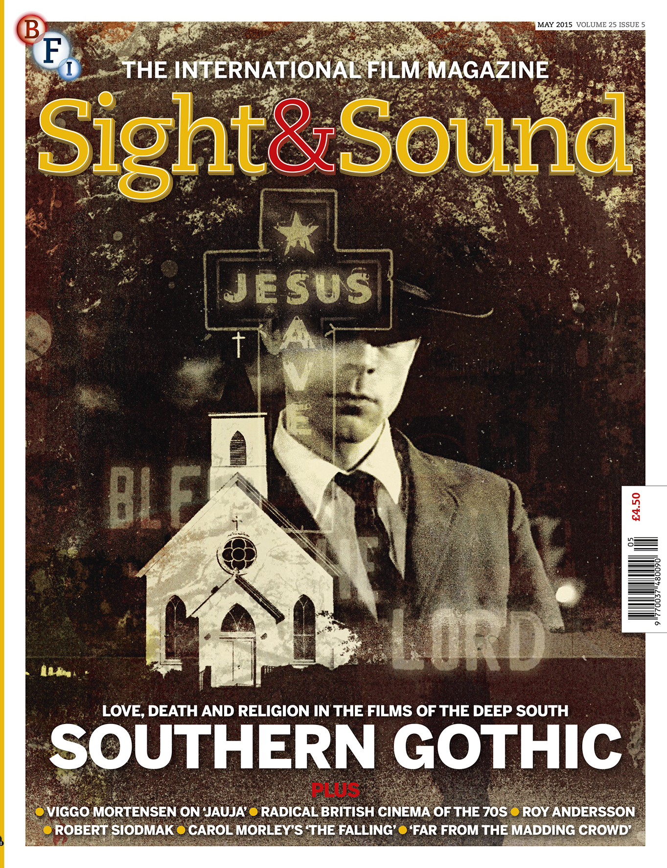Southern Gothic / Sight & Sound