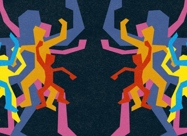 Domino All The Rage Album Cover